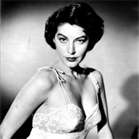 Ava Gardner: Thoughts on Whiskey