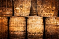 Bourbon Barrels: Does Size Matter?