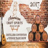 Brooks Grain Exhibiting at ACSA Convention & Vendor Show