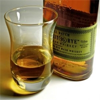 What Makes Whiskey Qualify as a Rye?