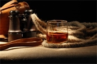 Difference Between Bourbon and Rye Whiskey
