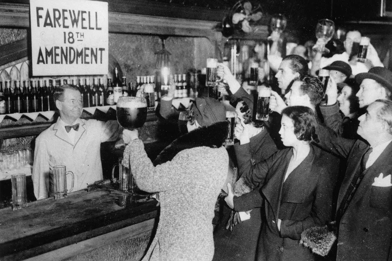 Best Louisville Bars for your Repeal Day Celebration