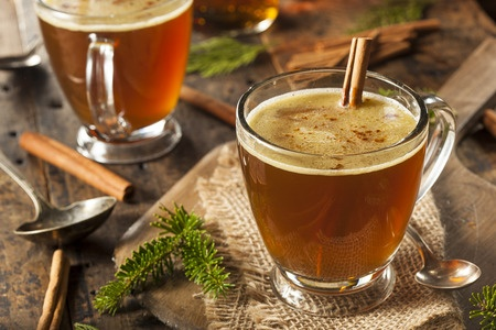 5 Rye Whiskey Drinks for the Holidays