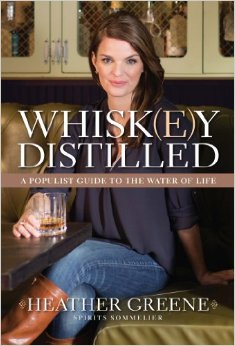 Whisk(e)y book roundup
