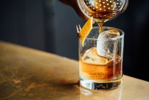 What Makes a Grain Whiskey?